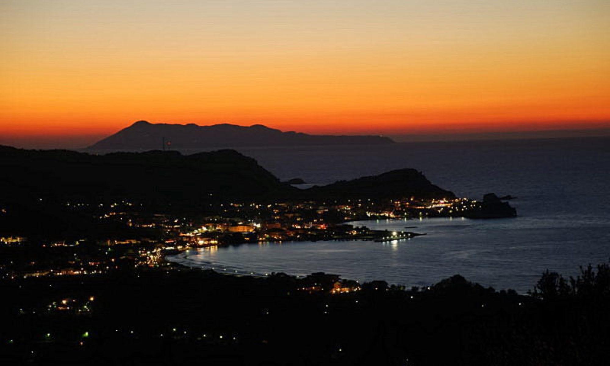 Villa-Korfu
